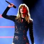 Taylor Swift's reputation hits Netflix