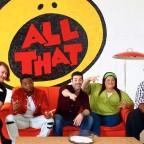 "Nickelodeon brings back ""All That"""