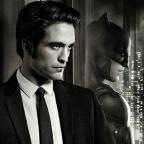 Robert Pattinson is the next Batman?!
