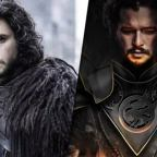 Kit Harington leaves Westeros for the Eternals