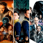 Top 5: X-Men movies