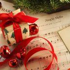Top 5: Christmas Songs