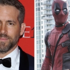 Ryan Reynolds is returning as Deadpool!