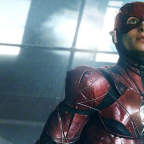 The Flash movie updates!