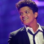 Bruno Mars will produce and star his own Disney movie!