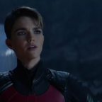 Ruby Rose Leaves The Arrowverse!